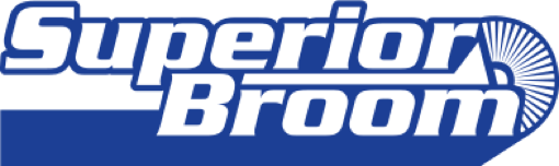 superior broom | homepage | street & commercial sweepers, kick broom,  sweeper parts & attachments, wichita, ks